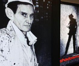 Richard Hambleton | Shadowman