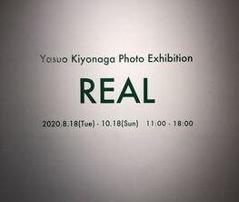 """REAL"" - Yasuo Kiyonaga Photo Exhibition"