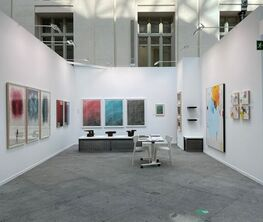PIGMENT GALLERY at Art Madrid 2021