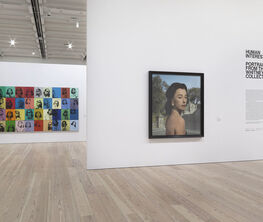 Human Interest: Portraits from the Whitney's Collection
