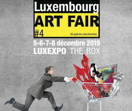 Le Petit Atelier Art Gallery at Art Luxembourg 2019