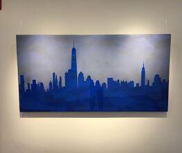 "Exhibit Alberto MURILLO - ""New Works"""