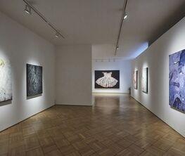 Galerie Ernst Hilger |MARINA CRUZ | Read between the lines ...
