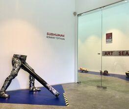 Subhuman - Komkrit Tepthian Solo Exhibition