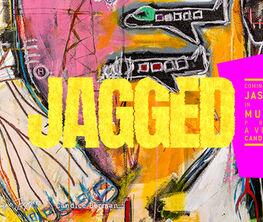 JAGGED | Jasmine Jagger