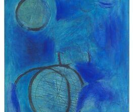 Rhapsody in Blue by Raffaele Rossi