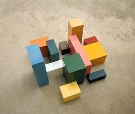 Galerie Bob van Orsouw at Art Basel 2014