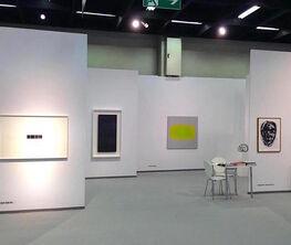 Taguchi Fine Art at Art Cologne 2016