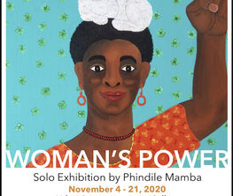 Woman's Power