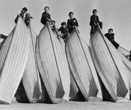 Han Youngsoo: Photographs of Korea, 1956-1963