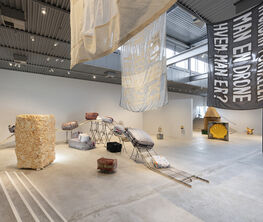 Young Danish Art – Forecasting the Future