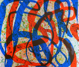 TRIBUTE - New abstracts by Matt Enger