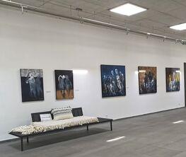 LouiSimone Guirandou Gallery  at ART X Lagos 2020