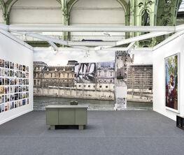 Suzanne Tarasieve at Paris Photo 2019