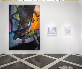 A+Contemporary at ART021 Shanghai Contemporary Art Fair
