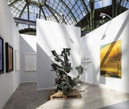 Galerie Dominique Fiat at Art Paris 2019