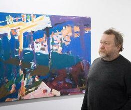 Alexander Babak. Painting