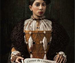 Fabiola Jean-Louis: ReWriting History