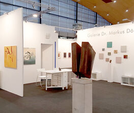 Galerie Markus Doebele at art KARLSRUHE 2020