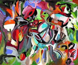 Boris Chetkov, Masterworks