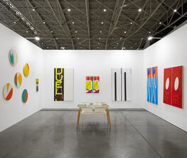 galerie frank elbaz at Taipei Dangdai 2020
