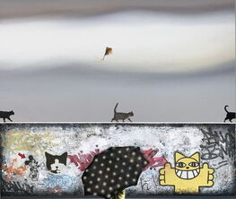 From Banksy to Johnston