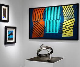 Galerie A&R Fleury at BRAFA 2020
