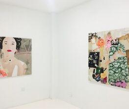 The Palm Beach Paintings