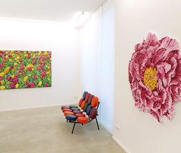 Katharina Gierlach: Flower Power