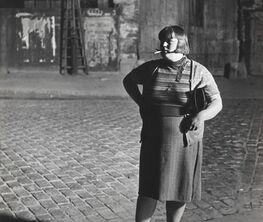 Real Worlds: Brassaï, Arbus, Goldin