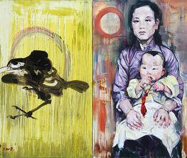 Hung Liu: Sanctuary
