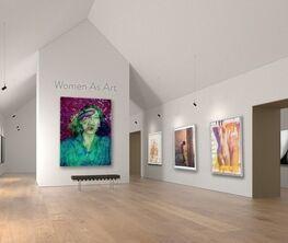 Robert Farber: Women as Art