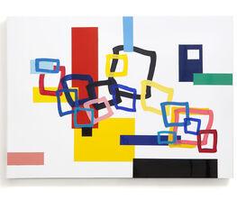 Sharon Louden: Paintings & Drawings