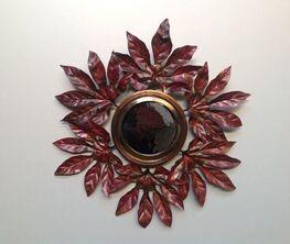 The Mirrors of Michel Salerno