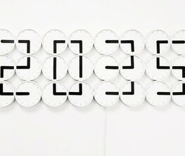 Victor Hunt Designart Dealer at Design Miami/ Basel 2013