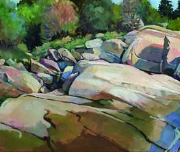 Focus: Paintings Along the Maine Coast