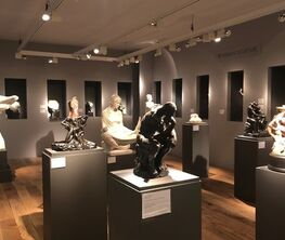 Bowman Sculpture at TEFAF Maastricht 2020