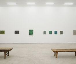 Tree - Benjamin Butler solo exhibition