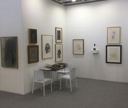 Ditesheim & Maffei Fine Art  at WOPART Lugano 2019