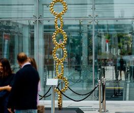 Monumental Art Exhibition