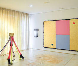 Galeria Karla Osorio at Latin American Galleries Now
