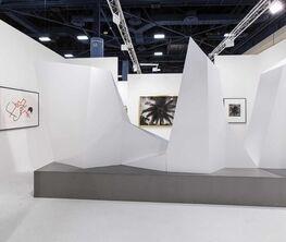 Galerie Hans Mayer at Art Basel in Miami Beach 2014