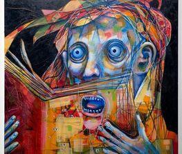 Denis Korkh: In Borges' Labyrinths
