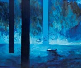 Everydayness: Prof. Slawomir Kuszczak - paintings