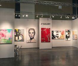 JF Gallery at Art Palm Beach 2016
