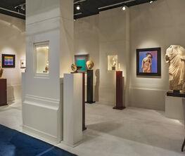 Phoenix Ancient Art at The Salon Art + Design 2019