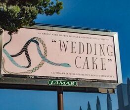 The Manifest Destiny Billboard Project, Chapter 10: Certain Snakes by Matthew Brannon