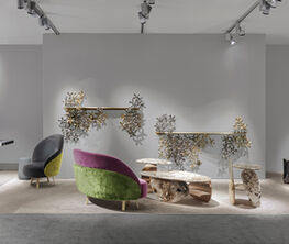 Galerie BSL at The Salon Art + Design 2019