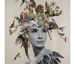 Maria Rivans Solo Exhibition