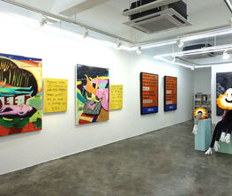 Locating Malaysian Contemporary Art: The Echo Boomers